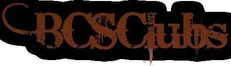 BCS Clubs